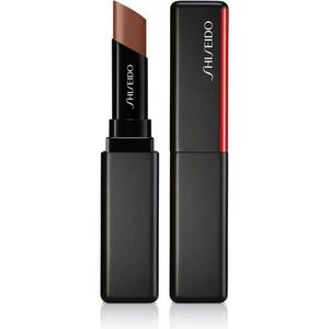 Shiseido ColorGel LipBalm tonizáló ajakbalzsam hidratáló hatással árnyalat 110 Juniper (cocoa) 2 g kép