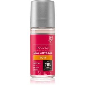 Urtekram Rose golyós dezodor csipkerózsa kivonattal 50 ml kép