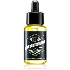 Benecos For Men Only szakáll olaj 30 ml kép