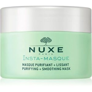 Nuxe Insta-Masque tisztító maszk kisimító hatással 50 ml kép