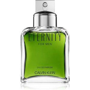 Calvin Klein Eternity for Men Eau de Parfum uraknak 100 ml kép