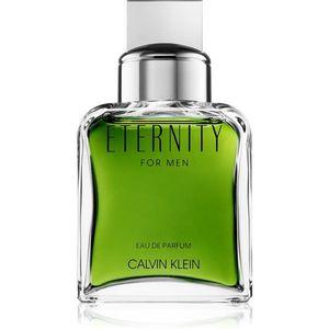 Calvin Klein Eternity for Men Eau de Parfum uraknak 30 ml kép