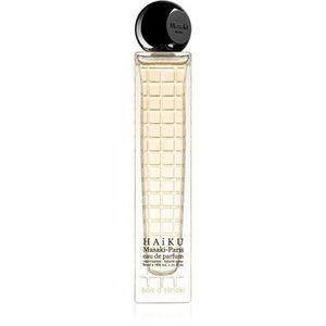 Masaki Matsushima Bois d'Hinoki Eau de Parfum unisex 80 ml kép