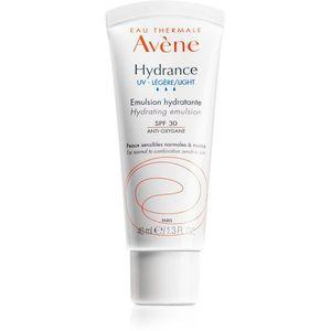 Avène Hydrance hidratáló emulzió SPF 30 40 ml kép