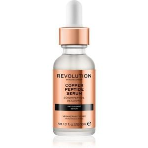 Revolution Skincare Copper Peptide Serum antioxidáns szérum 30 ml kép