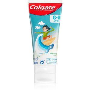 Colgate Kids 6-9 Years fogkrém gyermekeknek 50 ml kép