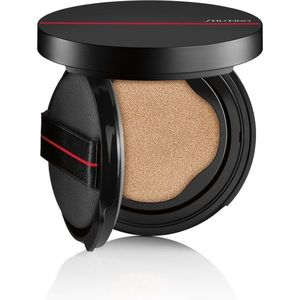 Shiseido Synchro Skin Self-Refreshing Cushion Compact tartós kompakt make-up kép