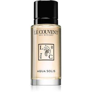 Le Couvent Maison de Parfum Botaniques Aqua Solis Eau de Toilette unisex 50 ml kép
