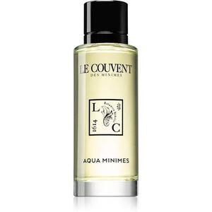 Le Couvent Maison de Parfum Botaniques Aqua Minimes Eau de Toilette unisex 100 ml kép