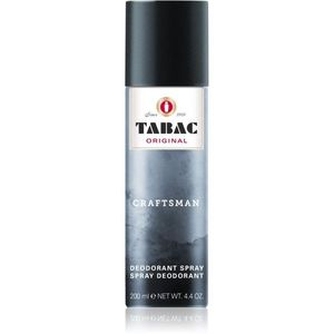 Tabac Craftsman spray dezodor uraknak 200 ml kép