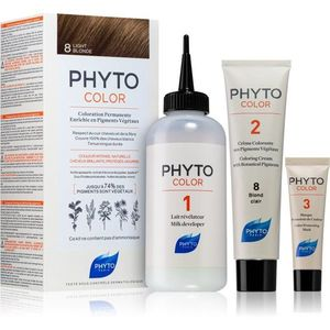 Phyto Color hajfesték kép