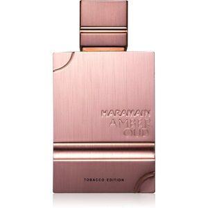 Al Haramain Amber Oud Tobacco Edition Eau de Parfum unisex 60 ml kép