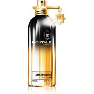 Montale Amber Musk Eau de Parfum unisex 100 ml kép