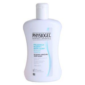 Physiogel Scalp Care sampon a száraz és érzékeny fejbőrre 250 ml kép