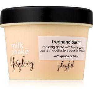 Milk Shake Lifestyling modellező paszta hajra 100 ml kép