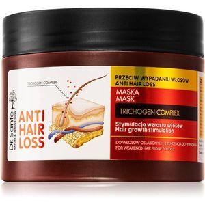 Dr. Santé Anti Hair Loss maszk a haj növekedésének elősegítésére 300 ml kép