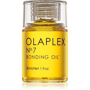 Olaplex N°7 Bonding Oil tápláló olaj meleg által károsult haj 30 ml kép