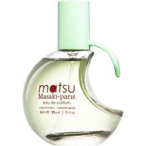 Masaki Matsushima Matsu Eau de Parfum hölgyeknek 80 ml kép