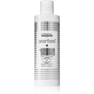 L'Oréal Professionnel Smartbond élénkítő és erősítő kondicionáló a festett hajra Step 3 250 ml kép