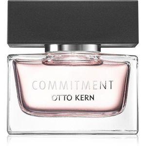 Otto Kern Commitment Woman Eau de Toilette hölgyeknek 30 ml kép