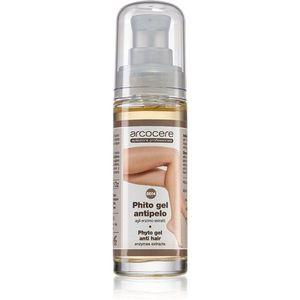 Arcocere After Wax Phyto gel gél a szőrnövekedés lassítására 30 ml kép