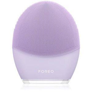 FOREO Luna™ 3 szónikus tisztító készülék ránctalanító hatással érzékeny bőrre kép