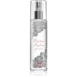 Christina Aguilera Xperience testápoló spray hölgyeknek 236 ml kép