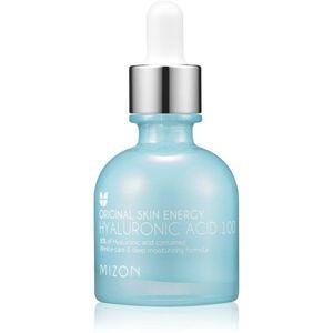 Mizon Original Skin Energy Hyaluronic Acid 100 hidratáló arcszérum 30 ml kép