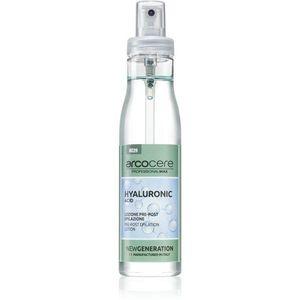 Arcocere After Wax Hyaluronic Acid tonik epilálás előtt 150 ml kép
