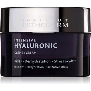 Institut Esthederm Intensive Hyaluronic Cream bőrkrém hidratáló hatással 50 ml kép