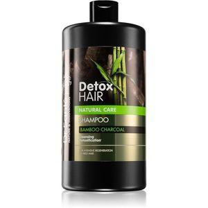 Dr. Santé Detox Hair intenzíven regeneráló sampon 1000 ml kép