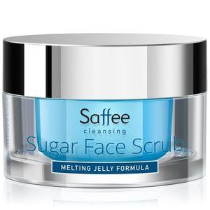 Saffee Cleansing Melting Jelly Scrub cukros bőrradír 50 ml kép