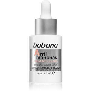 Babaria Anti Spot bőr szérum a pigment foltok ellen 30 ml kép