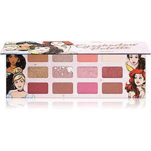 Mad Beauty Disney Princess Palette szemhéjfesték paletta 12x2, 5 g kép