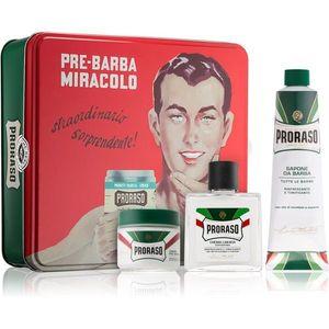 Proraso Green borotválkozási készlet II. uraknak kép