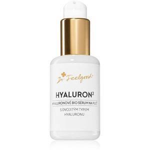 Dr. Feelgood Hyaluron2 hyaluron szérum 30 ml kép