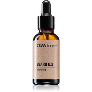 Zew For Men szakáll olaj tápláló hatással 30 ml kép