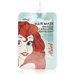 Mad Beauty Disney Princess Ariel hidratáló maszk hajra 50 ml kép