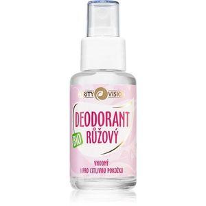 Purity Vision Rose dezodor spray -ben 50 ml kép