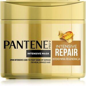 Pantene Intensive Repair regeneráló hajmasz száraz és sérült hajra 300 ml kép
