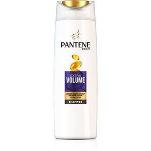 Pantene Sheer Volume sampon dúsító hatással 400 ml kép