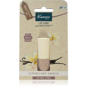 Kneipp Extra Care Cupuacu & Vanilla ajakbalzsam 4.7 g kép