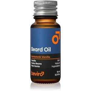 Beviro Honkatonk Vanilla szakáll olaj 10 ml kép