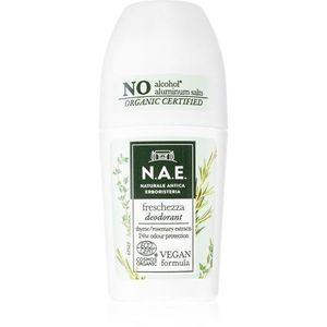N.A.E. Freschezza golyós dezodor roll - on 50 ml kép