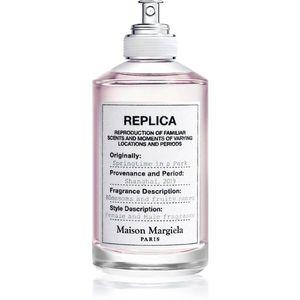 Maison Margiela REPLICA Springtime in a Park Eau de Toilette unisex 100 ml kép