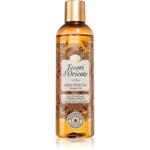 Tesori d'Oriente Argan & Cyperus Oils tusoló olaj 250 ml kép