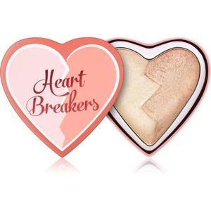 I Heart Revolution Heartbreakers highlighter árnyalat Spirited 10 g kép