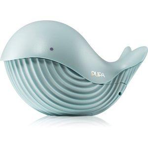 Pupa Whale N.1 paletta az ajkakra árnyalat 002 Azzurro 5.6 g kép
