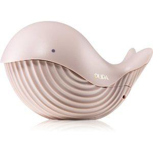 Pupa Whale N.1 paletta az ajkakra árnyalat 003 Rosa 5.6 g kép