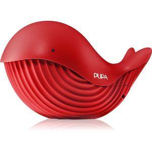 Pupa Whale N.1 paletta az ajkakra árnyalat 004 Rossa 5.6 g kép